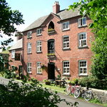 Trericket Mill Vegetarian Bed & Breakfast