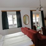 Photo de Hotel Garni Pension Hubertus
