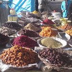 The dried fruit market
