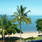 Beachfront On Trinity Apartments Hotel Cairns