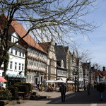 Hameln Old Town