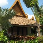 Thai House Beach Resort resmi