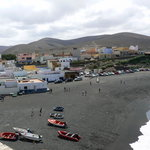 Playa de Ajuy