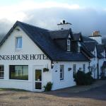 Kings House Hotel Glencoe Village