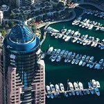 Dubai Marriott Harbour Hotel &amp; Suites