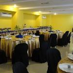 Banquet Hall East Wing