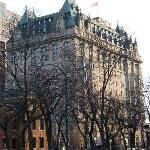 Fort Garry Hotel Foto