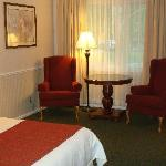 Φωτογραφία: BEST WESTERN Baugh Motel