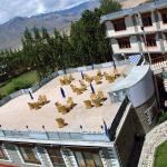 Photo of Hotel Cho Palace Leh