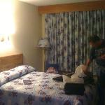 Foto de Travelodge Perry
