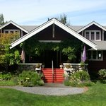 ‪Kangaroo House Bed and Breakfast on Orcas Island‬