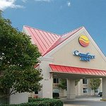 Photo of Comfort Inn Arlington Boulevard Falls Church