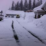 Summit Inn at Snoqualmie Pass resmi
