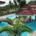Estancia Resort resmi
