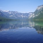 Lake Bohinj