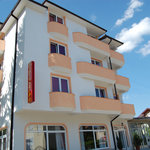 Hotel Montenegro Struga