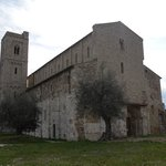 Abbazia di Sant'Antimo