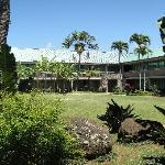Bilde fra Inn at Schofield Barracks