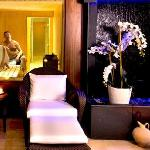  Enjoy the SPA with three different saunas