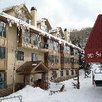 The Osprey at Beaver Creek, A RockResort resmi