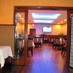 Private Party Room for 80 Guests