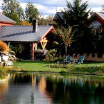 Foto de Eden Vale Inn Bed and Breakfast