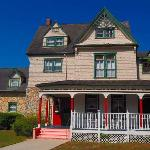 Shamrock Thistle & Crown Bed and Breakfast Foto