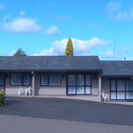 Boulevard Tauranga Motel