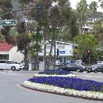 Foto van Travelodge Laguna Beach