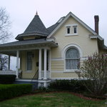 Foto de 1501 Linden Manor Bed and Breakfast