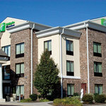 ‪Holiday Inn Express Sharon/Hermitage‬