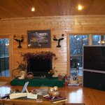 Foto di Harpole's Heartland Lodge, Inc