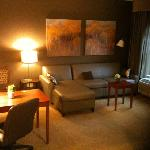 Hampton Inn & Suites Valparaiso照片