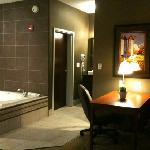 Hampton Inn & Suites Valparaisoの写真