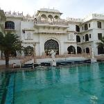Foto de The Shiv Vilas Resort