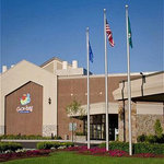 CoCo Key Water Resort Hotel &amp; Convention Center - Waterbury