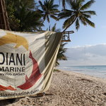 Diani Marine Divers Village