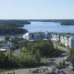 ‪JW Marriott The Rosseau Muskoka Resort & Spa‬