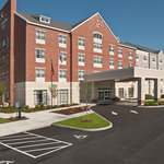 Hampton Inn Bath Brunswick