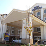 Best Western Flowood Inn & Suites