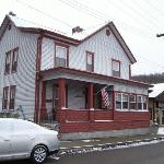 Foto de Gillum House Bed & Breakfast