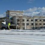 Photo de BEST WESTERN Alpenglo Lodge