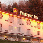 BEST WESTERN PLUS Freeport Inn