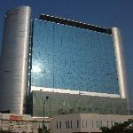Photo de Hyatt Regency Chennai