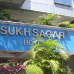  Sukh Sagar Hotel