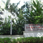 The Kings Hotel Foto