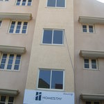 Homestay Serviced Apartments