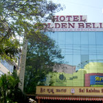 Golden Bell Hotel
