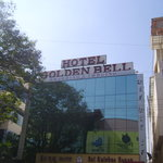 Photo of Golden Bell Hotel