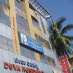 Hotel Deva Residency